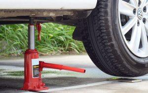 La hidraulica nos ayuda en nuestra vida cotidiana.