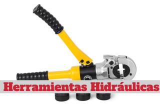 Comprar herramientas hidraulicas